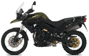 Triumph Tiger 800 XC Price in India, Specifications & Photos